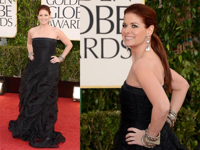Debra Messing. Picture: Getty Images