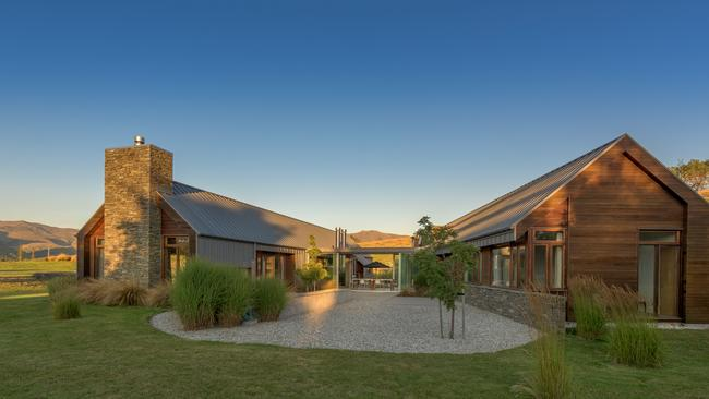 Listed with Luxury Real Estate New Zealand.
