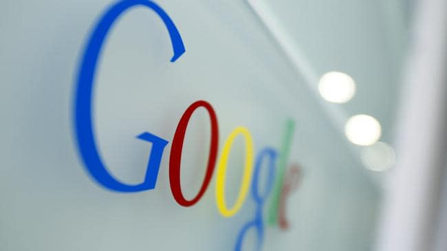 Google funnels an estimated $16 billion of profits through Bermuda each year. Picture: AP Photo/Virginia Mayo