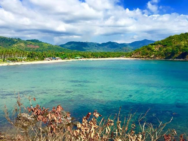 Into the blue. Picture: A TripAdvisor traveller