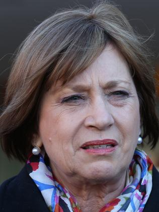 Education and Child Development Minister Jennifer Rankine