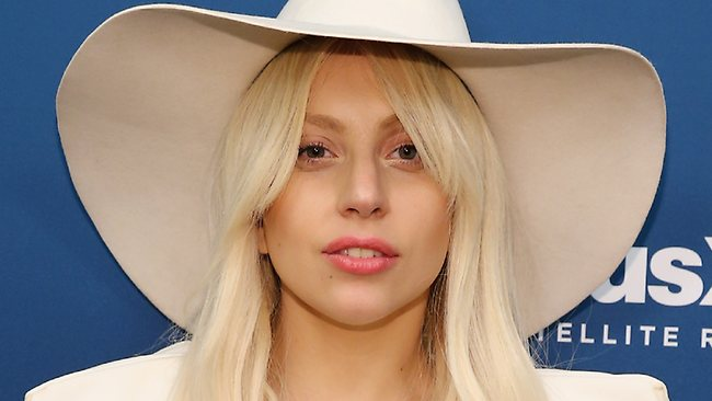 Gaga 'cold-turkeyed' to kick pot habit
