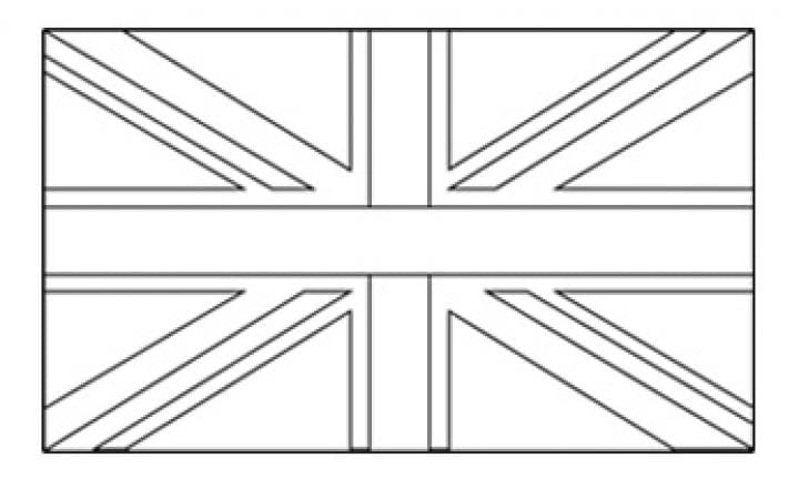 flags of the world union jack