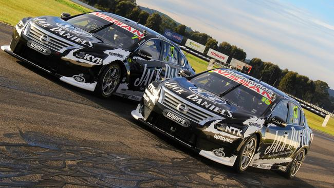 Jack Daniel S Marks 300th Race In V8 Supercars At This