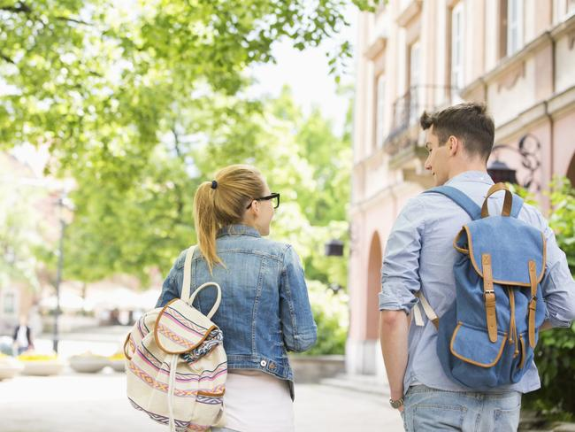 Buying near a university could attract a steady stream of tenants and future capital gains.