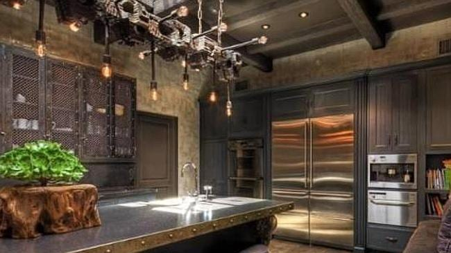 Hollywood kitchens. Picture: Supplied.