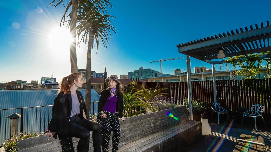 Adelaide hosts the festival of architecture and design for Oxigen adelaide