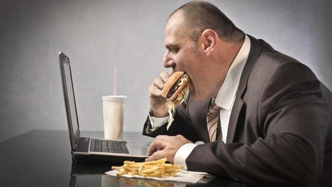 Amos Gill says we need to stop being so politically correct about our obesity crisis.