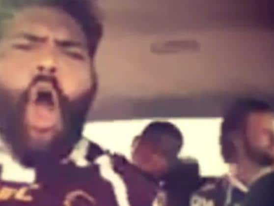 'Life changed': NRL star's superb ditty