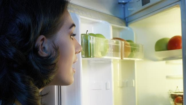 Fridges might keep things fresh but they can also keep things germy.