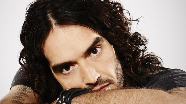 Russell Brand: End the War on Drugs ABC