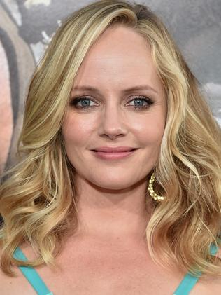 Wendy Peffercorn aka Marley Shelton now.