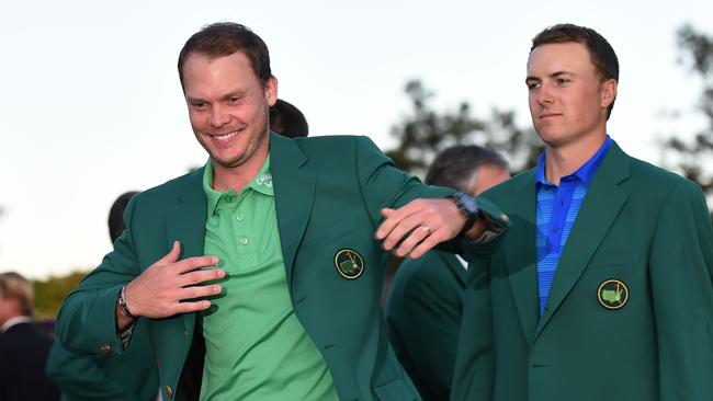 The Masters 2016 Live Streaming