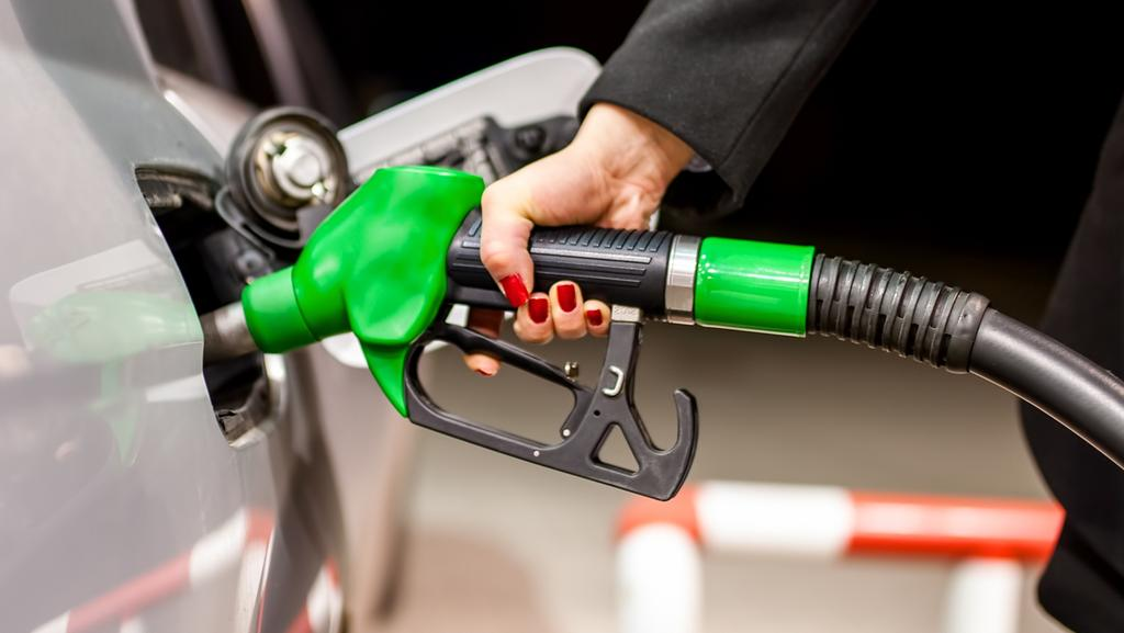 School holiday roadtrippers have been hit by an increase in petrol prices. Picture: iStock