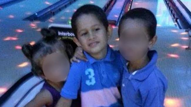 Five year-old Chayce Kofe is believed to have drowned at Pearl Beach. Source: Facebook.