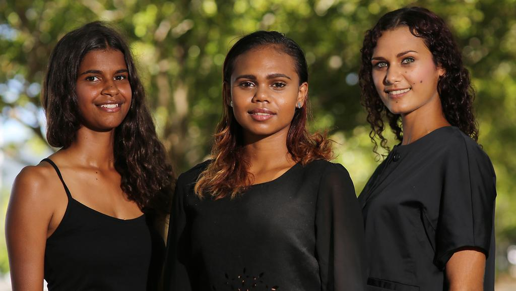 Cairns modelling agency calls for industry to embrace indigenous