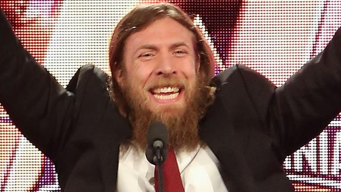 Daniel Bryan has retired from the WWE due to head injuries.