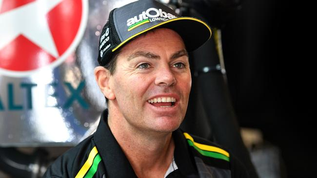 Craig Lowndes believes he has what it takes to challenge for the Supercars title.