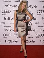 Tara Moss at the 2014 InStyle and Audi Women of Style Awards, The entertainment Quarter, Sydney. (Pictures Justin Lloyd)