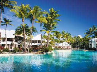 Qld resort embroiled in ponzi scandal