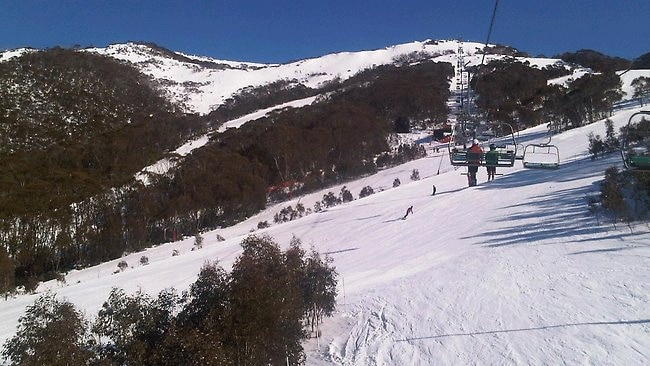 Thredbo Sept 2012
