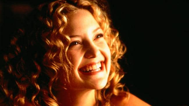 Kate Hudson as Penny Lane in a scene from Almost Famous.