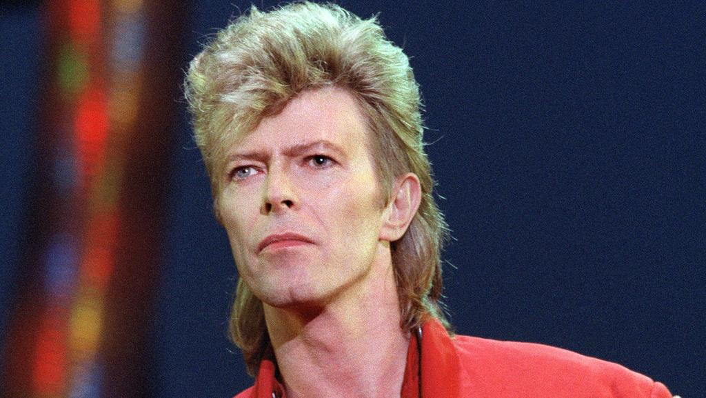 David Bowie's musician mates will celebrate the late singer's 70th birthday with a global series of concerts that will include a historic Sydney Opera House performance on January 29. Picture: AFP