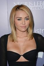 <p>Actress Miley Cyrus arrives at Australians In Film Awards & Benefit Dinner at InterContinental Hotel on June 27, 2012 in Century City, California. (Photo by Jason Merritt/Getty Images for AIF)</p>