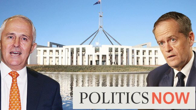 PoliticsNow: Live news, reports and analysis from Canberra - The Australian