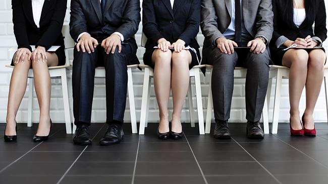 Don't be afraid to clarify interview questions when you're unsure to stand out from the pack. Picture: Getty.
