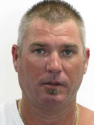 Police are looking for Alan Ray Collins