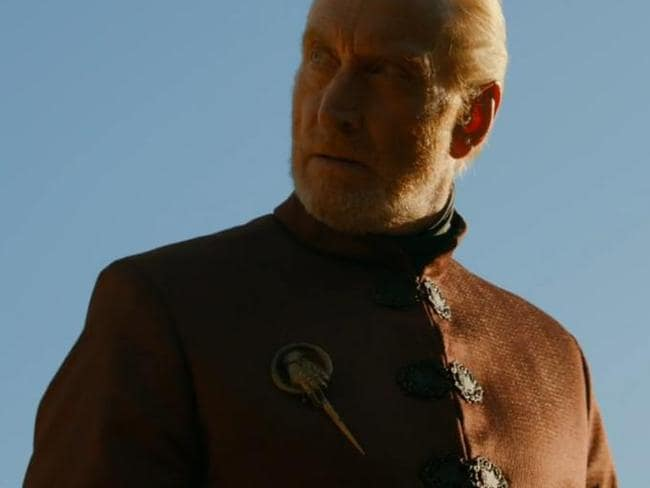 No more epic Tywin glares.