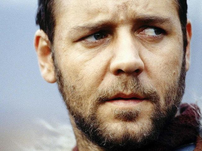 Things you never knew about Gladiator