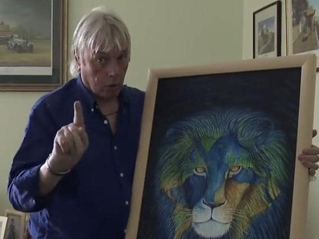 David Icke has some bizarre theories but he also has plenty of support.