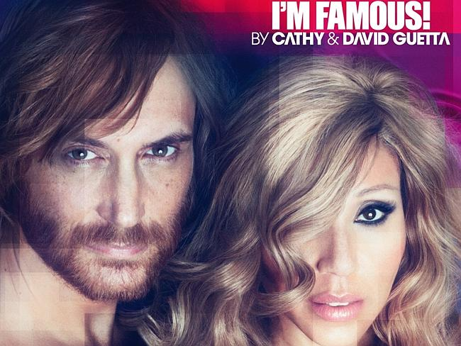 F*** Me I'm Famous cover by David and Cathy Guetta, released in 2003.
