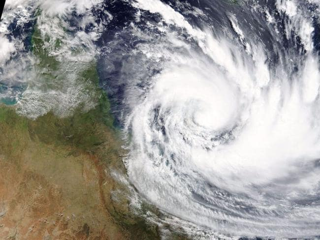 cyclone veronica update - photo #41