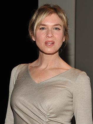 In 2001 it was Renee Zellweger's turn to be the centre of the 'Who'e Dating George Clooney' rumour mill. The pair maintained they were 'just good friends'. Picture: Getty