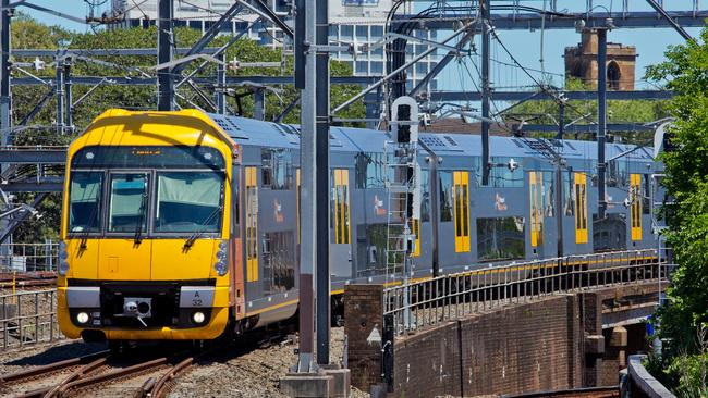 Sydney Trains has had a woeful start to 2018 with multiple delays and cancellations.