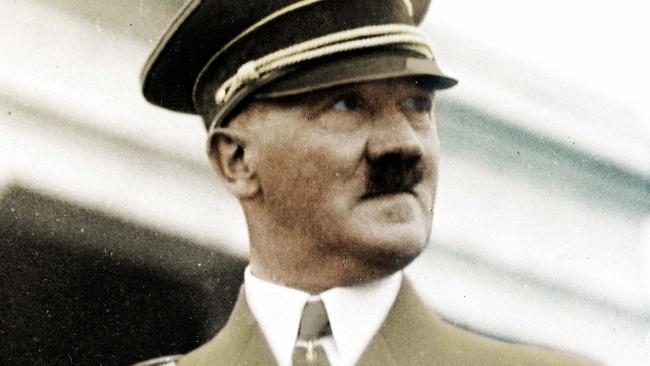 an analysis of the work and biography of adolf hitler a german dictator Adolf hitler - dictator, 1933-39: once in power, hitler established an absolute dictatorship he secured the president's assent for new elections the reichstag fire, on the night of february 27, 1933 (apparently the work of a dutch communist, marinus van der lubbe), provided an excuse for a decree overriding all guarantees of freedom and for an intensified campaign of violence.