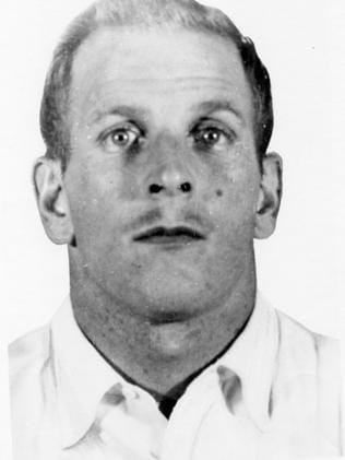 Edward Wayne Edwards pictured around the time of the Zodiac killings. He does bear a passing resemblance.