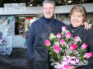 Paradise florist shutting the doors after 68 years