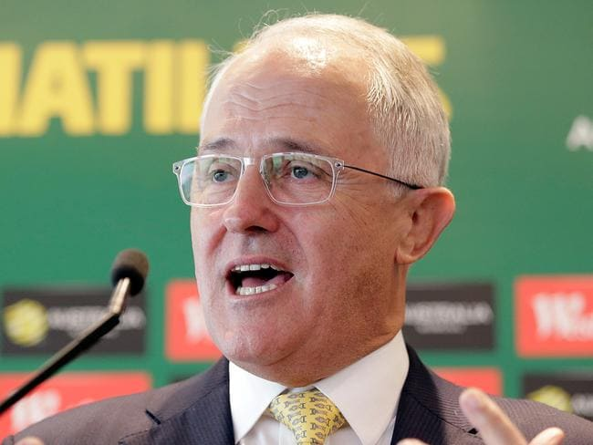 Australian Prime Minister Malcolm Turnbull has previously said a double dissolution was a live option. Mark Metcalfe/Getty Images