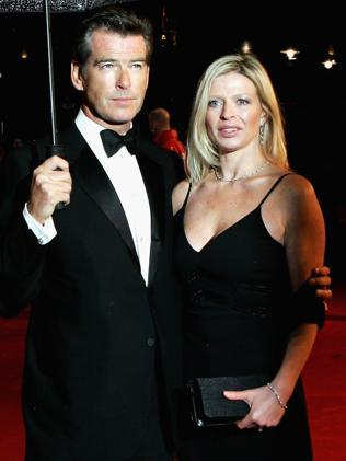 Charlotte Brosnan, daughter of Pierce Brosnan, died of cancer. She was 42.