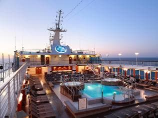'Nude cruise' luxury ship heads our way