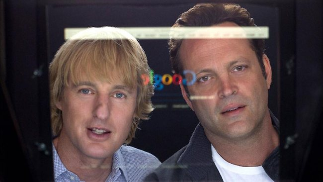 Owen Wilson is set to become a father for the second time, after knocking up his married personal trainer. Picture: Supplied
