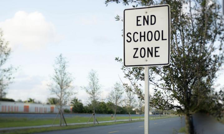 School 'catchment area' rules to tighten