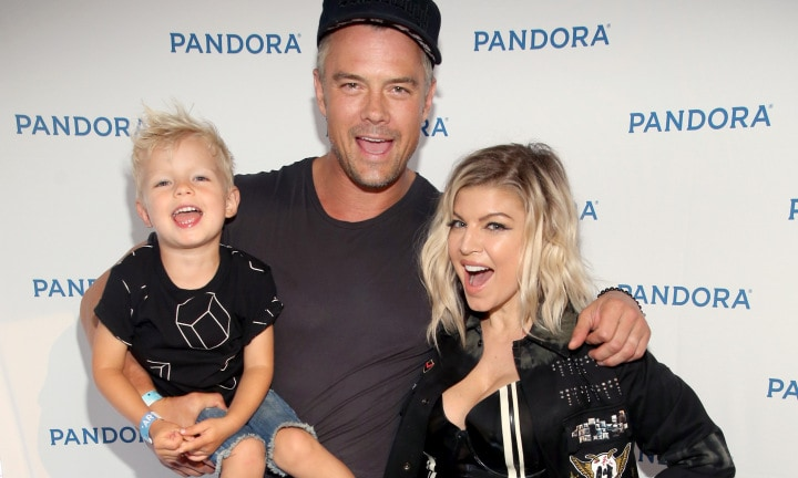 'It was getting weird': Fergie opens up on split with Josh Duhamel