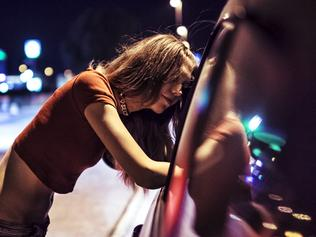 Generic prostitution photo Source: iStock / Getty Images