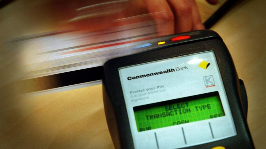 Commonwealth Bank takes $278m profit in Visa credit card exit ...