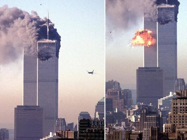 "Vanga's 9/11 prophecy talks of ""American brethren"" coming under attack ""by steel birds"""